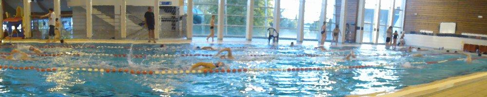 Le club des nageurs guingampais for Piscine guingamp horaires